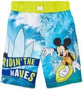 Disney Mickey Mouse Trunk (Toddler/Kid) - Multi - 4T
