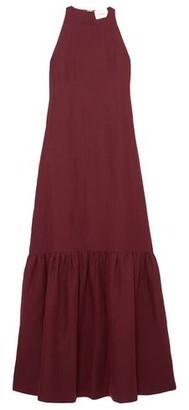 Marios Schwab Long dress