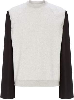 Maison Margiela Deconstructed Sweatshirt