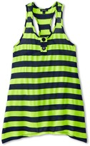 Splendid Littles Marcel Stripe Dress (Big Kids)