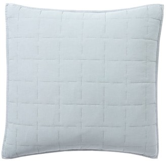Pottery Barn Davenport Cotton Quilted Shams