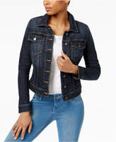 KUT from the Kloth Petite Helena Denim Jacket