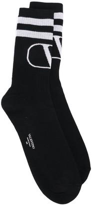 Valentino VLOGO socks