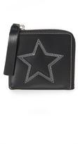 McQ Alexander McQueen Zip Wallet