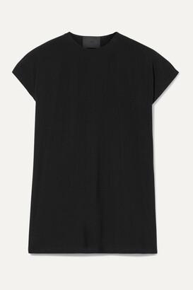 Wone Stretch T-shirt - Black