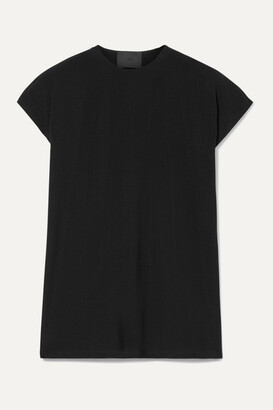 Wone WONE - Stretch T-shirt - Black