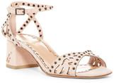Marchesa Mariama Block Heel Sandal