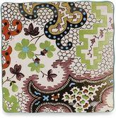 Tracy Porter Square Platter for Poetic Wanderlust® in Rose Boheme