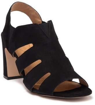 Corso Como CC Madelina Block Heel Sandal