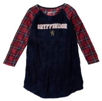 Intimo Harry Potter Gryffindor Nightgown (Little Girls & Big Girls)