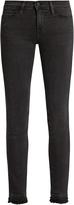 Frame Whittier skinny jeans