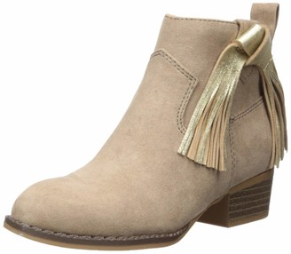 Dolce Vita Girls' JADA Ankle Boot