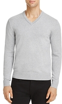 Michael Kors V-Neck Sweater - 100% Exclusive