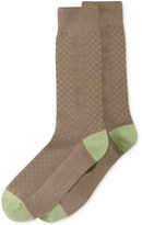 Tommy Bahama Men's Socks, Basketweave