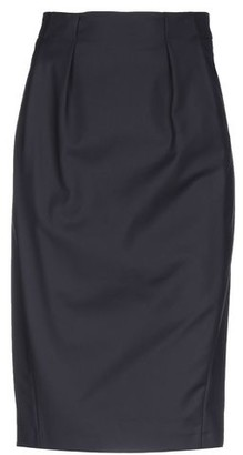 Annie P. Knee length skirt