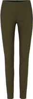 Oxford Jackie Khaki Pants Khaki X