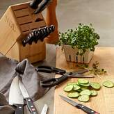 Wusthof Gourmet 12-Piece Knife Block Set