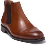 English Laundry Barnet Leather Chelsea Boot