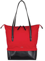 Lodis Women's Kate Nylon RFID Barbara Commuter Tote