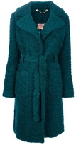 Tory Burch belted wool coat