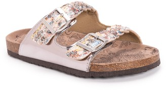 Muk Luks Juliette Women's Sandals