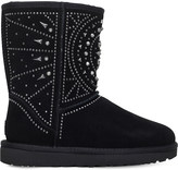 UGG Fiore deco studs suede boots