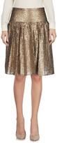 MICHAEL Michael Kors Knee length skirts - Item 35322538