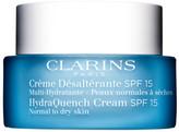 Clarins Hydraquench Cream Spf15