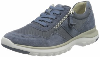 Gabor Women's Comfort Basic Low-Top Sneakers
