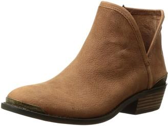 Lucky Brand Women's Keezan Ankle Bootie
