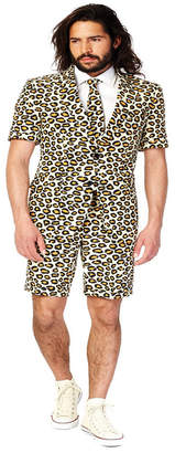 OppoSuits Men Summer The Jag Animal Suit