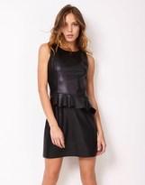 Morgan Pu Dress