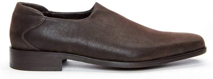 Donald J Pliner REX2, Nubuck Elastic Loafer