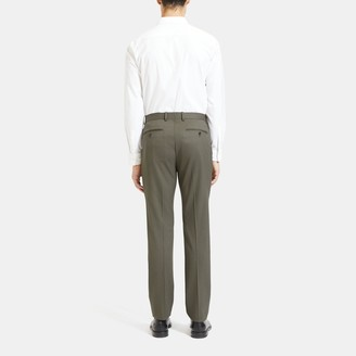 Theory Mayer Pant in Good Wool