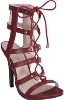 Wild Diva Women's Bahar-26-FE Gladiator Sandal