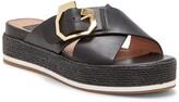 Louise et Cie Cassia Platform Sandal