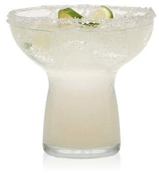 Libbey Stemless Margarita Glasses 10.25oz - Set of 6