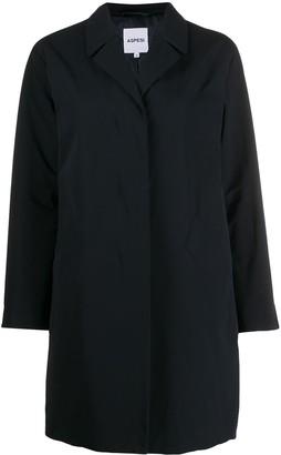 Aspesi Marzapane coat