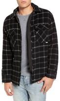 Zanerobe Men's Rugger Plaid Jacket