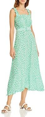 Faithfull The Brand St Tropez Ruffled Dress