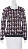 Rag & Bone Wool Jacquard Sweater