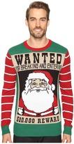 Travis Mathew TravisMathew Wanted Santa Sweater