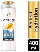 Pantene Perfect Hydration Shampoo 400ml