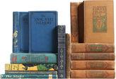 One Kings Lane Vintage Children's Fact & Fantasy Mix, S/14