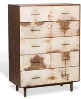 Interlude Sierra Natural Tall Chest