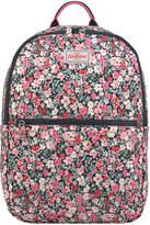 Cath Kidston Paper Ditsy Foldaway Backpack