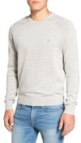 Original Penguin Men's Engineered Stripe Sweater