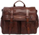 Belstaff Colonial Leather Briefcase