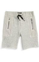 Hudson Infant Boy's High Tech Shorts