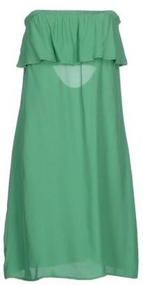 Aniye By AMBRA ANGIOLINI x Short dress